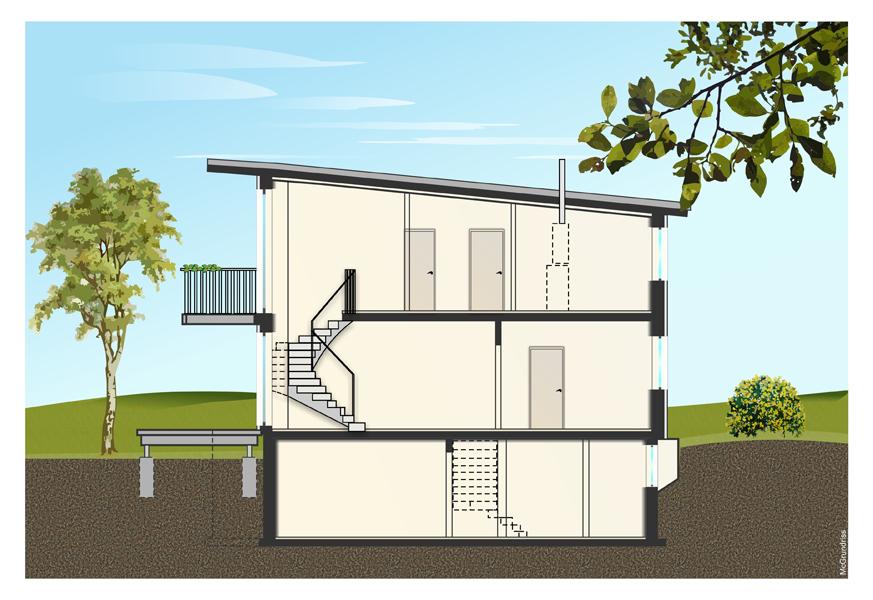 mcgrundriss einfach sch ne und g nstige grundrisse produkte illustrationen ansicht. Black Bedroom Furniture Sets. Home Design Ideas